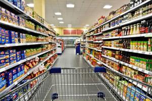 In store Merchandising Programs